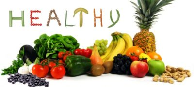 How eating healthy food can save your life?