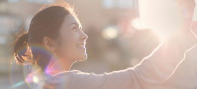 Self Photography: Tips For Taking Better Selfie With Mobile Phone Or Digital Camera