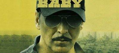 Akshay Kumar's 'Baby' Is Just 'Boom' : Movie Review