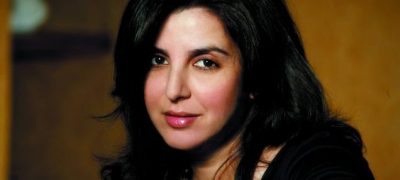 Lesser Known Facts About Farah Khan