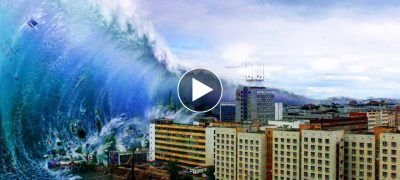 Top 10 Deadly Natural Disasters Caught on Video camera must watch