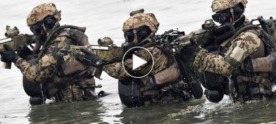 TOP 10 Military Powers in the World -The Nations You Would not Want to go to War With