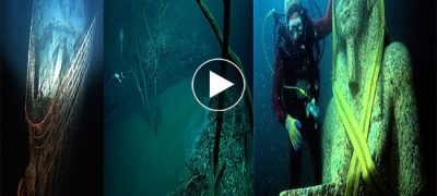 12 Underwater discovery, you don't known