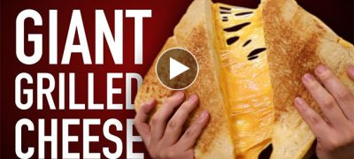 Awesome Grilled Cheese Sandwich Recipes, You Definitely Want To Try
