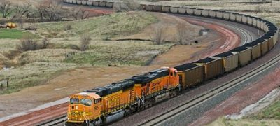 The 4 Longest Trains Ever Seen Around The World