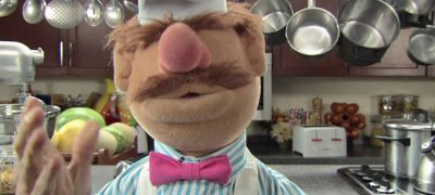 Popcorn Recipes With The Swedish Chef