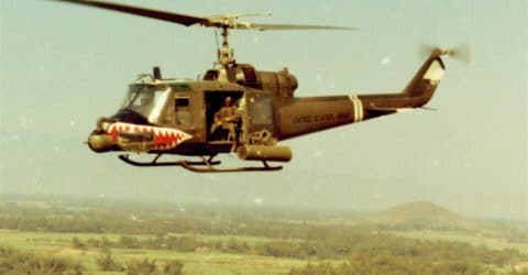 Don't miss the Raw Footage of 1st Air Cavalry Division- Vietnam War Helicopter Assault